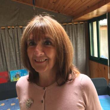 Christiane CHEVRETTE