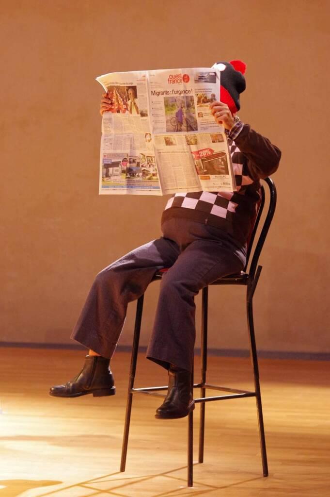 Pratiquer le théâtre avec la Compagnie Ni Plus Ni Moins, ateliers théâtre pour tous (petits, enfants, ados, adultes) à Vannes dans le Morbihan